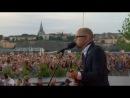Thomas Andersson Wij feat. Eric Ericsons kammarkör - Evighet