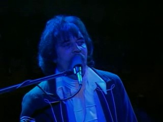 Procol harum  -  bbc, rock goes to college (1977)
