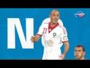 Futbik - Ангола - Марокко, Кубок Африканских Наций, 2 тайм