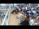 Power2 by Popin Pete 'International street dance session 2013 isds