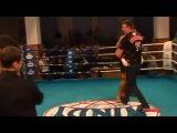 Макс Пулемёт из Ярославки (ЦСКА) и даг(4-х кратный чемпион евразии по муа