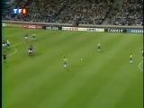 Мега гол Роберто Карлоса! Матч с Францией. Вотето закрутил!)))