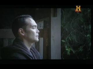 Самураи / Samurai Марк Дакаскос (Mark Dacascos) часть 2