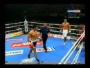 Бадр Хари и Руслан Караев Badr Hari vs Ruslan Karaev 30. 09. 2006