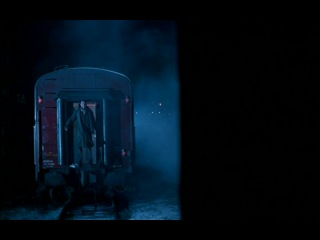 Железнодорожный романс (1-я серия)