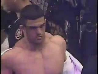 Витор Белфорт самые быстрые удары руками в ММА экс чемпион UFC