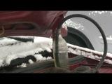 Сколько машина жрет топлива при прогреве. Наиль Порошин. ГРУППА: http://vk.com/nail_poroshin