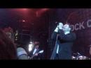 Animal ДжаZ - Прощай 7.04.13. Rock City