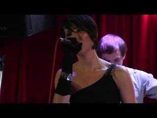 Tanya Gulyaeva Style Quartet в Jam Prestige 28.11.2013 г. - «POP-art-STYLE»