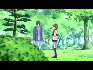 Brothers Conflict / Братский Конфликт - 8 серия | Metacarmex & Frenky & Nuriko [AniLibria.Tv]