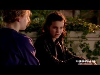 Балерины / Bunheads - 1 сезон 7 серия в озвучке от FOX Life [Анонс]
