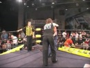 JC Bailey vs. Nate Webb - [CZW - Violent By Design][11.06.2005]