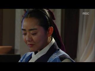 Чон И: Богиня огня/Jung Yi, The Goddess of Fire/불의 여신 정이_31 серия_(Озвучка GREEN TEA)