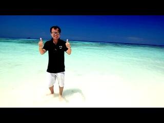 Остров Тачай - самый красивый остров в окрестностях Пхукета!