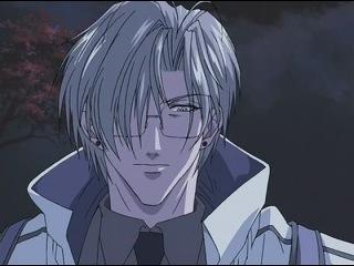 Потомки тьмы (Дети тьмы) / Yami no Matsuei (Descendants of Darkness) 10 серия