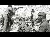 «Видеоальбомы Минутта» под музыку Песни военных лет - Синий платочек. Picrolla