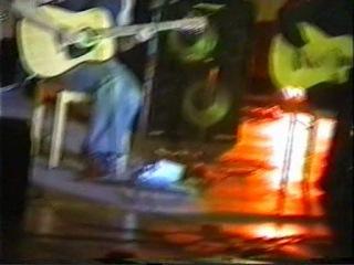 АлисА - Рождество (акустика в Твери, 04.02.2002)