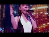 2012 PLAYGIRLZ TOUR After School - Because Of You (Japanese ver.)