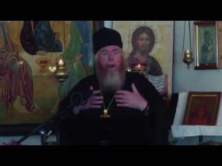 Fr. Meletios Webber on Orthodox Psychotherapy & Addiction