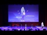 Китана (г. Москва) - Конкурс лолит - J-FEST 2013