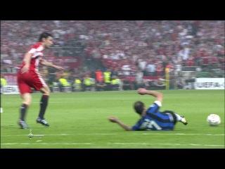 Лига Чемпионов 2009-2010. Финал + Награждение. Бавария (Германия, Мюнхен) - Интер (Италия, Милан)