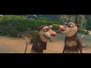 Креш и Эди