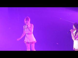 "Bad boy @ first mini concert in hong kong ""s"" (140402)"