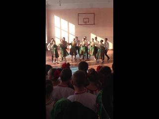 Ansamblul de dansMartisor-Codreneasca