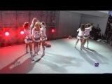 Ska Sisters Матч звёзд:)