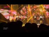 131112 T-ara - Lies @ MTV The Show