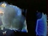 WWF SmackDown! 11.10.2001 - Мировой Рестлинг на канале СТС / Всеволод Кузнецов и Александр Новиков