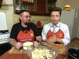 Званый ужин. Неделя 256 (эфир 23.10.2012) День 2, Валентин Сычёв