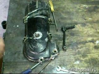 Новый формат-ремонт Honda Topic af-38