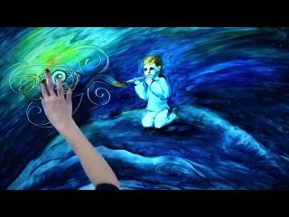 Премьера! 'Чудо Рождества' - фильм Ксении Симоновой - 'Christmas Miracle'by Kseniya Simonova 2014
