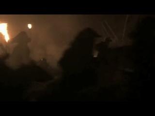Клип Manowar к фильму 13 воин