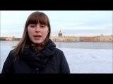 Владиславна Бондина, сюжет для телеканала
