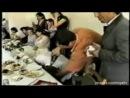 Дикая дагестанская свадьба.Хачи трюкачи