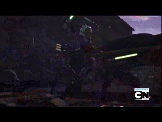 Star Wars: The Clone Wars Season 5 - Episode 3 -  Front Runners  720p HD