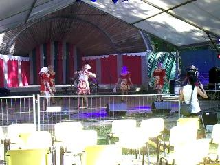 Эстония народный коллектив 2013