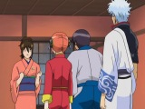 Gintama / Гинтама / Silver Soul 50 [TV][DVDRip][480p][AnimeReactor.RU]