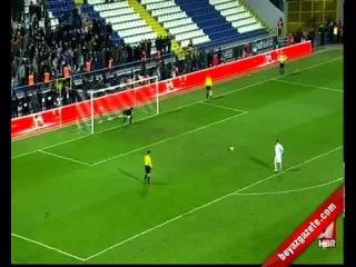 Kasımpaşa 3-5 Trabzonspor