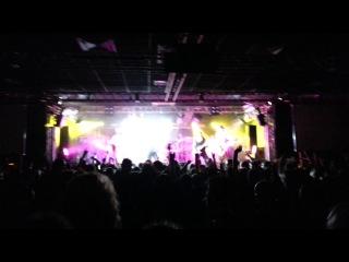 Korpiklaani – Ieva's Polka (Концерт в СПБ 13.12.2013)