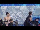 Sochi 2014 Virtue - Moir in kisscry after FD (2) 00023