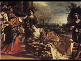 Thy Hand, Belinda...When I am laid in earth...With drooping wings (Dido and Aeneas) by Purcell