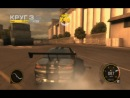 My drift on the Nissan Silvia s15 in Race Driver GRID