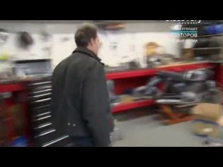 Мотореставрация 2 серия