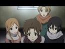 Kokoro Connect  Связь сердец - 3 Special  Спешел (16 серия) [Eladiel & Zendos & DJATOM]