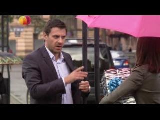 Тариф на прошлое (1 серия из 4) 2013, Мелодрама, мистика