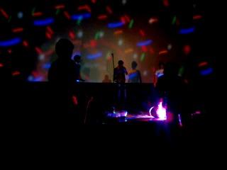 MaXa Dauren Krik. Konsert