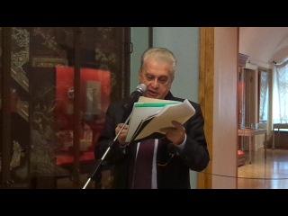 М.Б.Пиотровский - выдержки из дневника сотрудницы Эрмитажа